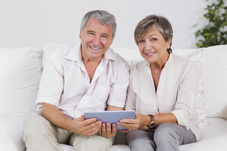 Préparation à la retraite avec Professional-act